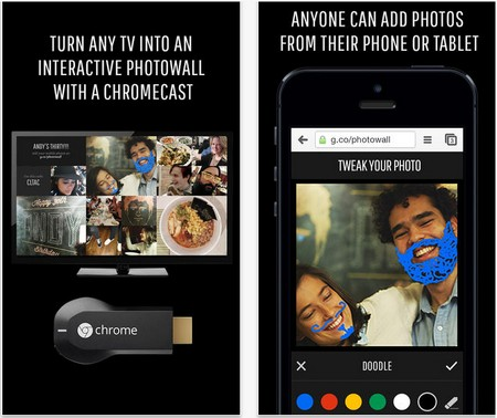 photowall-chromecast-ios