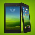 Xiaomi lanza MIUI Android Firmware para la tableta Nexus 7 WiFi