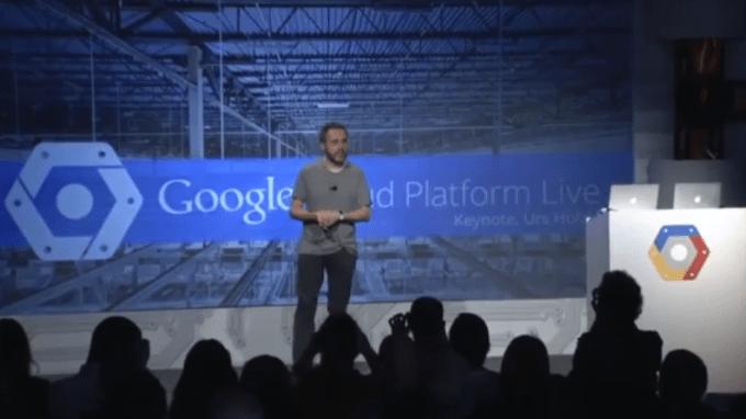 GoogleCloudPlatform