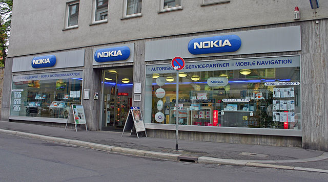 nokia-germany