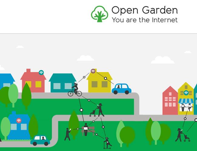 opengarden-gde
