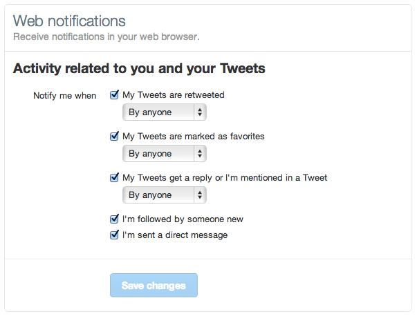 twitter-notificaciones-settings