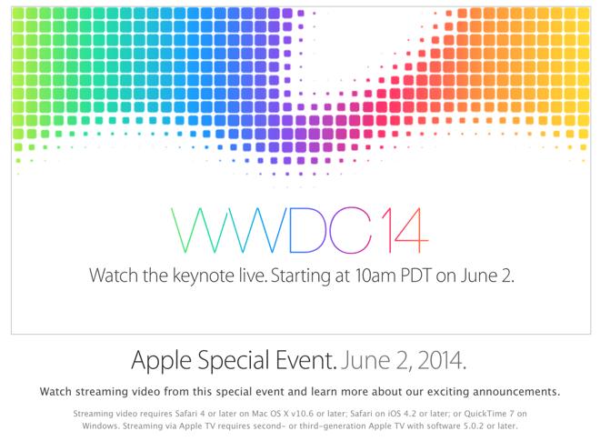 iOS 8: Apple transmitirá video en vivo del anuncio el próximo lunes