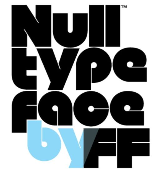 null-font