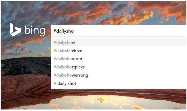 bing-twitter-hashtags