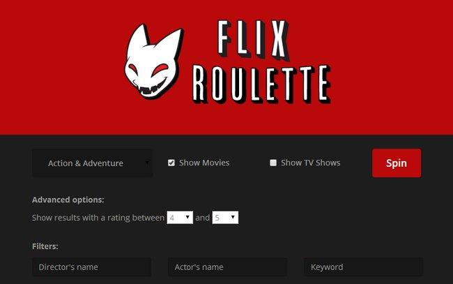 flix-roulette