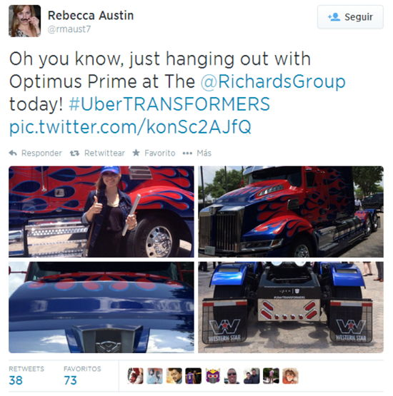 rebecca-austin-uber-optimus-prime-transformers