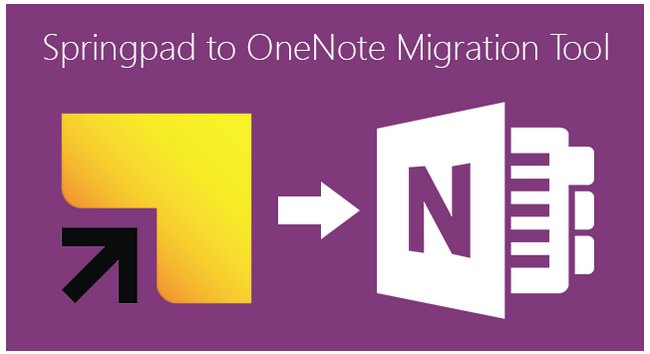 springpad-to-one-note-migration-tool