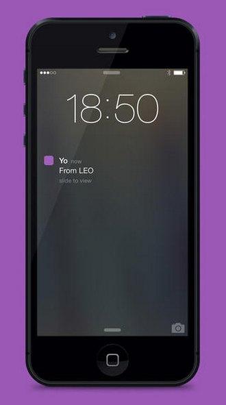 yo-ios