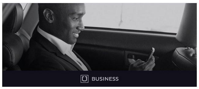 uber-business