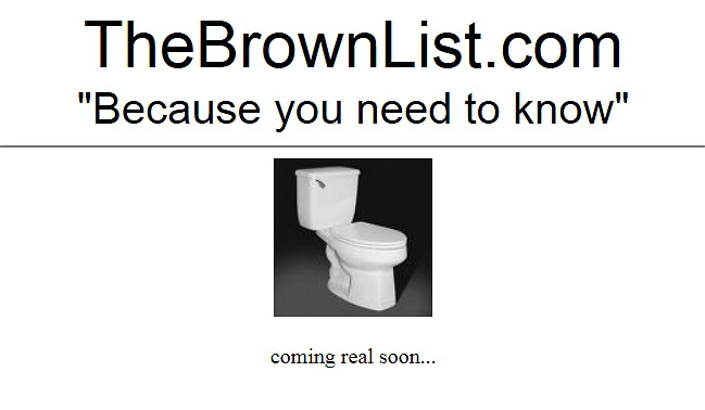 the-brown-list