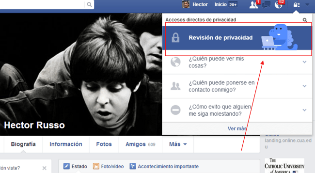 facebook-privacy-checkup