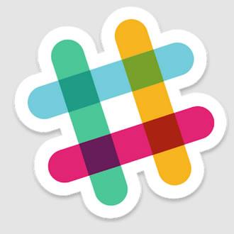 Slack: Trabajar en equipo, pero sin mail