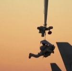 VP de Google quiebra el récord de altura de salto en paracaídas de Félix Baumgartner!