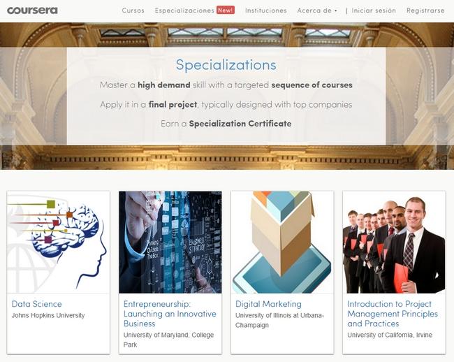 coursera-especializaciones