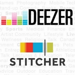 Deezer compra Stitcher, servicio de Podcast y radio bajo demanda