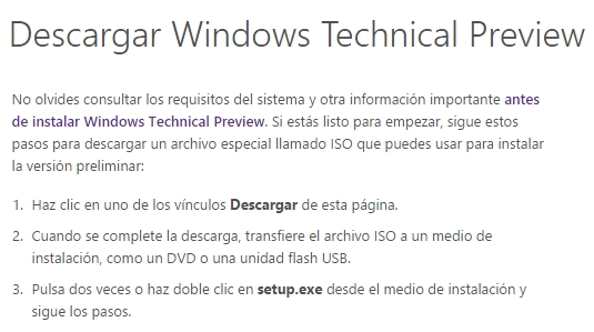 descarga-instalacion-windows-10-technical-preview