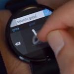 Microsoft sigue pensando en Android Wear y ahora desarrolla un teclado