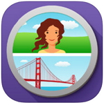 Selfie Vista para iOS permite capturar imágenes con ambas cámaras simultáneamente