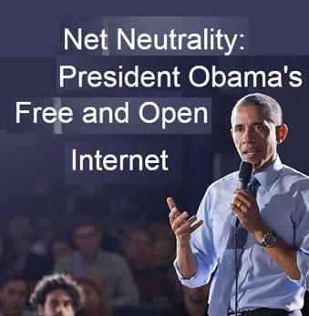 #NetNeutrality Obama toma partido por la neutralidad de la Red, que nos afecta a todos