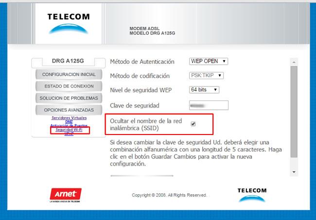 router-seguridad