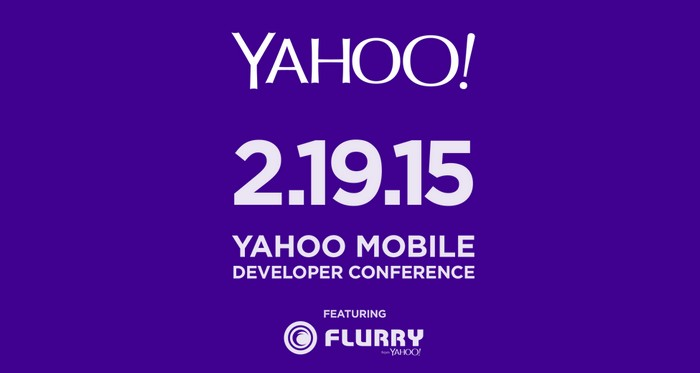 yahoo-mobile-developer-conference