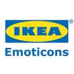 IKEA ofrece emoticones gratis (iOS-Android) para mejorar la comunicación en el hogar