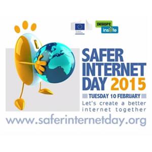 Día de Internet Segura: Juntos podemos hacer una Internet mejor #SID2015