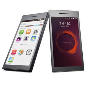Aquaris E4.5: Lanzan primer teléfono inteligente con sistema operativo Ubuntu