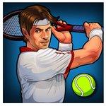 Juega gratis al tenis con tu terminal Android y Chromecast o Miracast, como si lo hicieras con un Wii