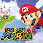 Super Mario 64 [Actualizado]