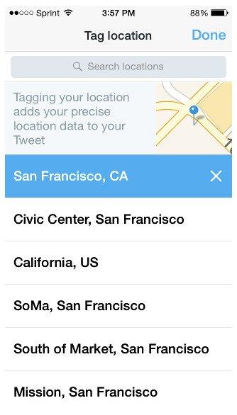 tag-location-tweets