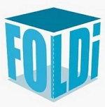 Arma juguetes, superhéroes y más con papel y la ayuda de Foldi para Android