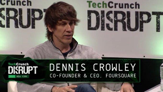 dennis-crowley-techcrunch-disrupt-2015