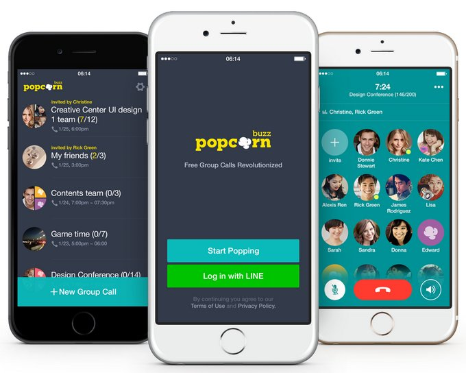 popcorn-buzz-line-android