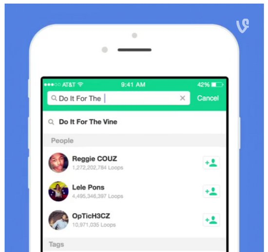 vine-new-search