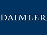 La automotriz alemana Daimler pronto comenzará a probar camiones autónomos