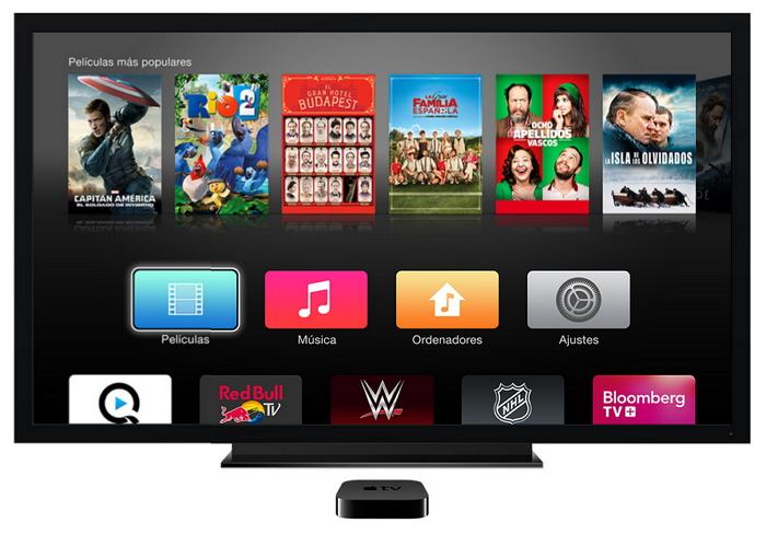 Apple TV+ costará u$s 9,99 al mes y sería lanzado en Noviembre