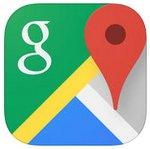 Google Maps para iOS ahora ofrece modo de navegación nocturno