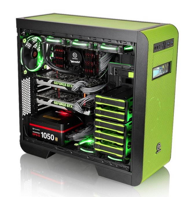 thermaltake-core-v51-Riing-edition-open