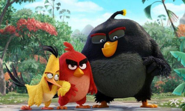 Columbia Pictures y Rovio seleccionan equipo creativo para The Angry Birds Movie 2 a estrenarse en Septiembre