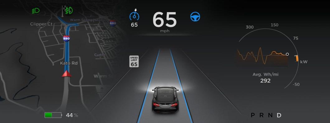 autopilot-tesla-s