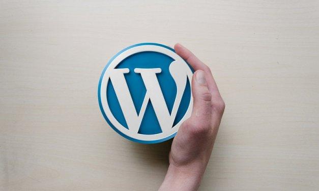 WordPress.com para Google Docs, add-on que permite escribir un artículo y enviarlo como borrador a WordPress