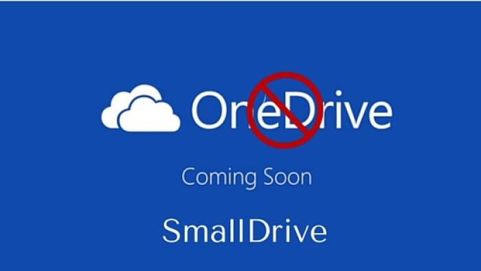SmallDrive