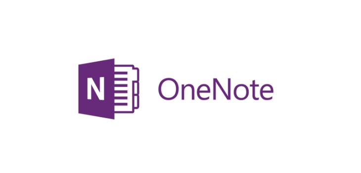 Rediseñan Microsoft OneNote para todas las plataformas con el fin de facilitar la experiencia de los usuarios 2