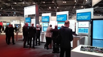 HPE Discover 2015 London 03