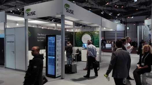 HPE Discover 2015 London 10