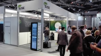 HPE Discover 2015 London 11