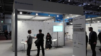 HPE Discover 2015 London 12