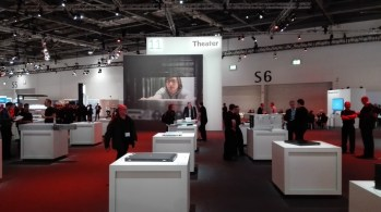 HPE Discover 2015 London 13